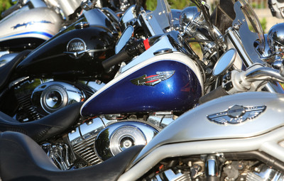 12. Internationalen Harley-Edersee-Meeting