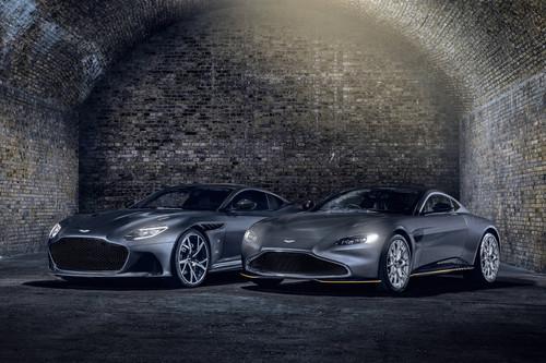 Aston Martin Auto Medienportal Net