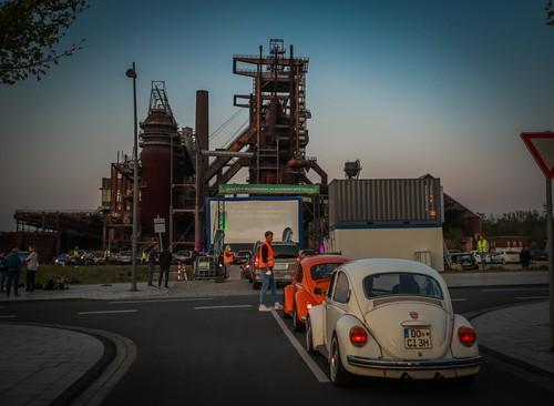 Autokino Dortmund