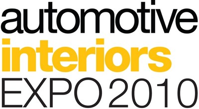 Automotive Interiors Expo 2010.