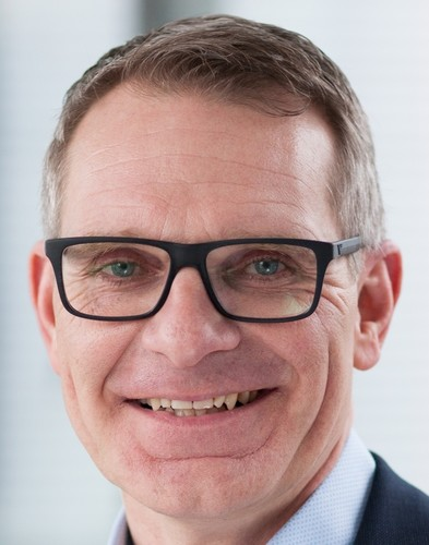 Bernd Zimmermann wird Service Delivery Director bei ...