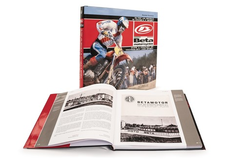 """Beta – Over a century of technology and sport"" von Massimo Fiorentino."