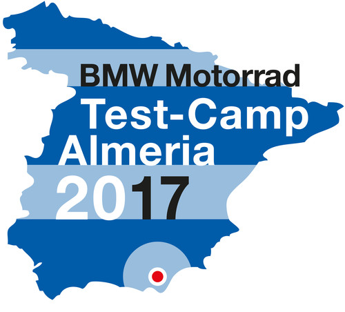 BMW-Test-Camp Almeria.