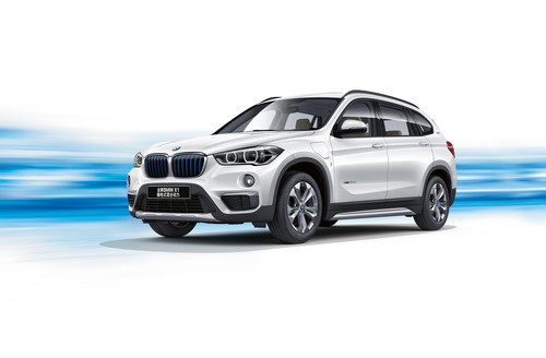 BMW X1 xDrive25Le iPerformance.