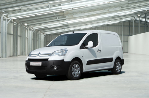 Citroen Berlingo Kawa.