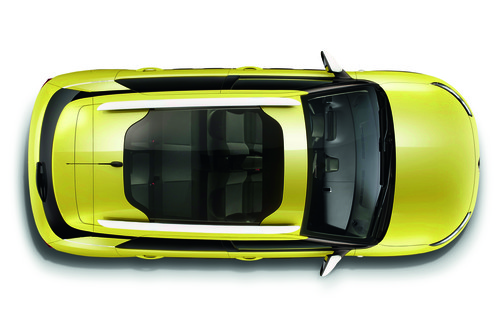 "Citroen C4 Cactus ""Selection""."