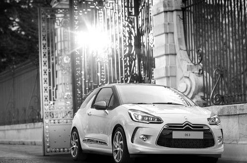 Citroen DS 3 So Chic.