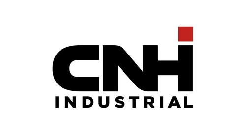 CNH Industrial.