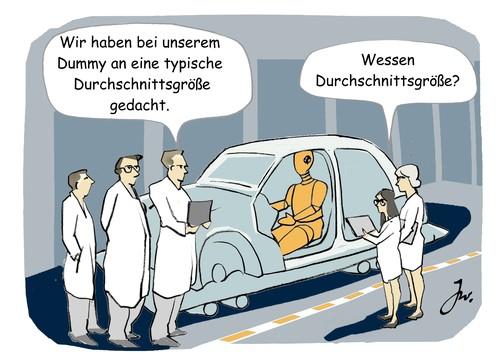Deutsche frau durchschnittsgröße Durchschnittsgröße bei