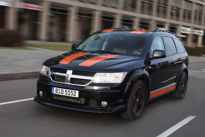 Dodge Journey SR.