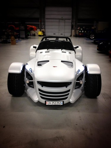 Donkervoort D8 GTO,