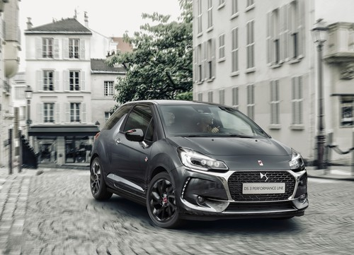 DS3 Performance Line.
