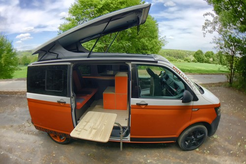 Flowcamper Space.