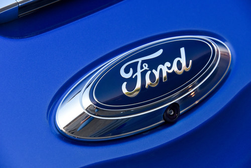 Ford.