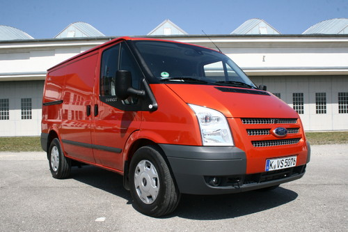 Ford Transit FT 280 K Econetic.