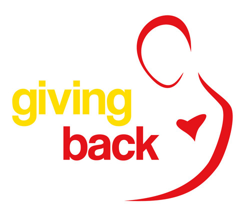 Giving Back Logo.