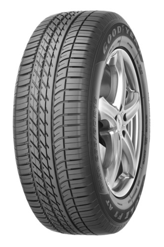 Goodyear Eagle F1 Asymmetric SUV All-Terrain.