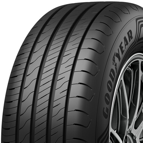 Goodyear Efficient Grip 2 SUV.