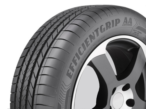 Goodyear Efficient Grip AA Edition.
