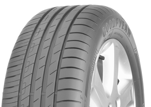 Goodyear Efficient-Grip Performance.