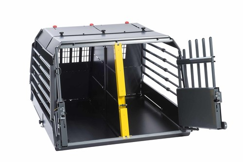 Hyundai-Hundetransportbox.