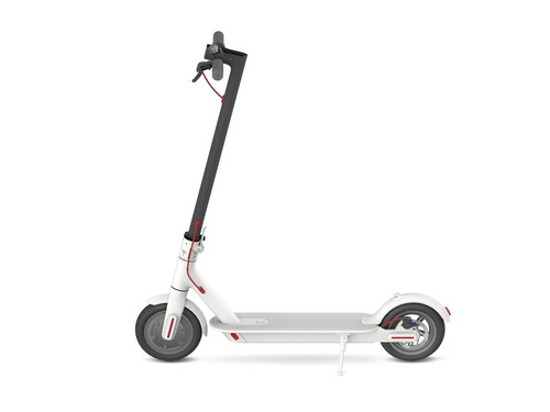 IF Design Award 2017: Ninebot Mijia Electric Scooter.