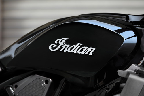 Indian.