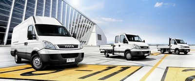 Iveco Easy-Daily.