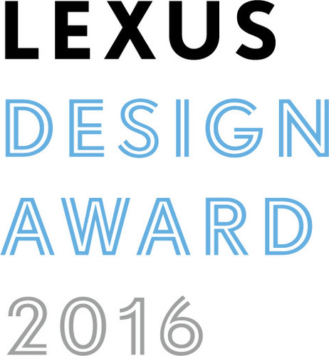 Lexus Design Award 2015
