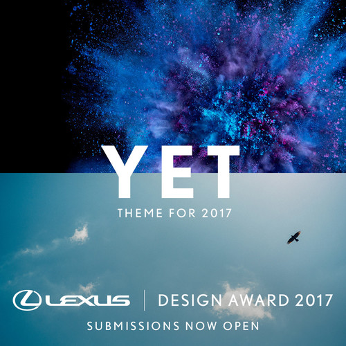 Lexus-Design-Award 2017.