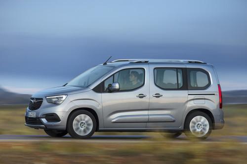 Vorstellung Opel Combo Life: Zurück zum Van
