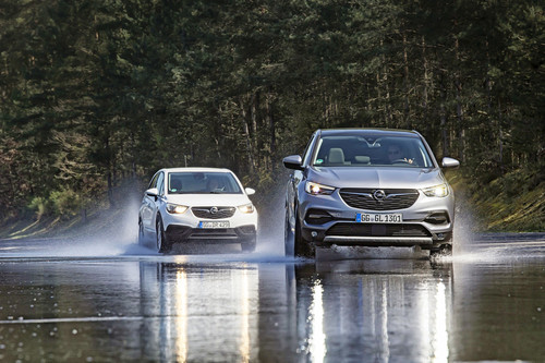 """Opel Experience 2019""."
