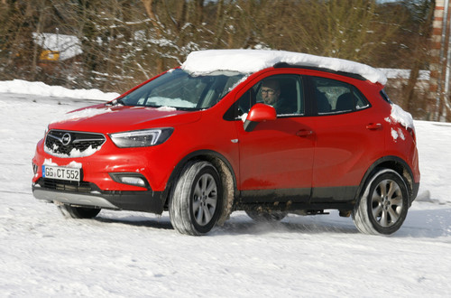 Opel Mokka X 1.4 Ecotec AT.