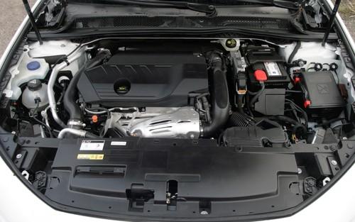 Fahrbericht Peugeot 508 Gt Sabelzahn Lowe Mit Guten Manieren Auto Medienportal Net