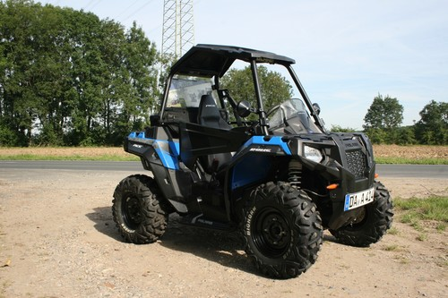 Polaris Ace 570.