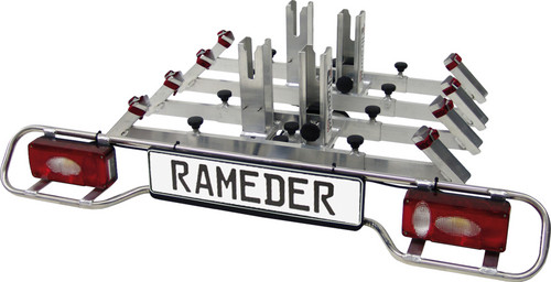 Ramderer Allround UT 2020.