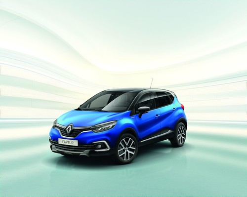 Renault Captur Version S.