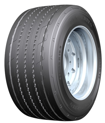 Semperit Runner T2 445/45 R 19.5.