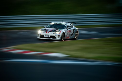 Toyota GT86 CS-Cup.