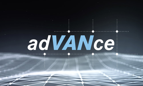 "Van Campus ""adVANce""."