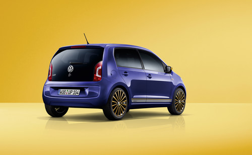 Volkswagen Colour Up.