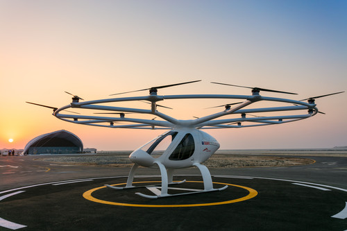 Volocopter.