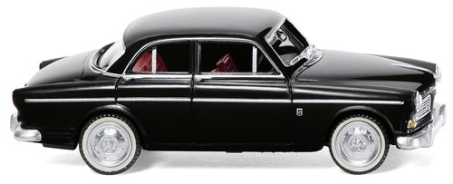 Volvo Amazon von Wiking.