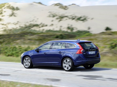 Volvo Ocean Race Edition: V 60.