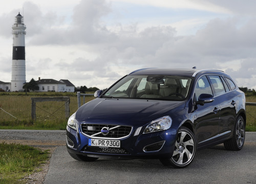 Volvo Ocean Race Edition: V60.