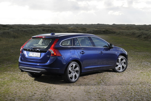 Volvo Ocean Race Edition: V70.