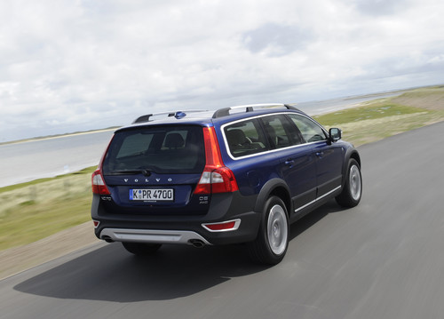 Volvo Ocean Race Edition: XC70.