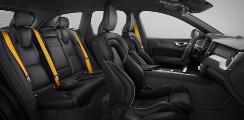 Volvo XC60 T8 Polestar Engineered.