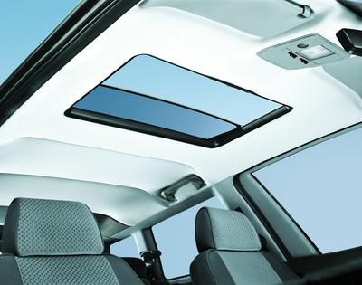 webasto bietet nachr st schiebedach zum festpreis auto medienportal net. Black Bedroom Furniture Sets. Home Design Ideas