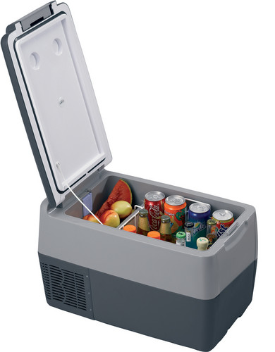 Webasto Travel Box.